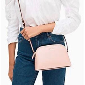 New Kate Spade New York Crossbody Bag